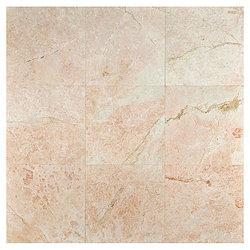 Desert Pink: Tiles